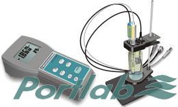 рХ-150МИ, портативный рН-метр/иономер